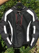 R.S.T. Motorbike Jacket Caves Beach Lake Macquarie Area Preview