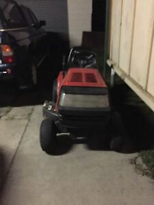 MTD Ride On Mower for sale Aberdare Cessnock Area Preview