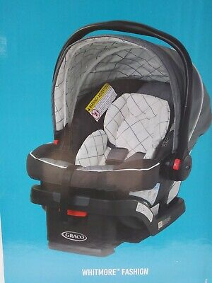 Whitmore Graco SnugRide SnugLock 30 Infant Car Seat
