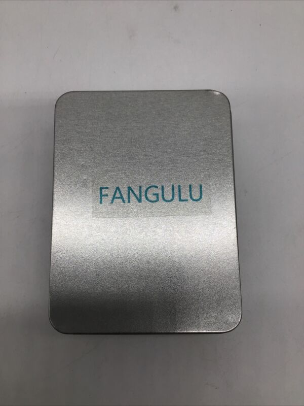 Fangulu Guitar Pick And Slide Set
