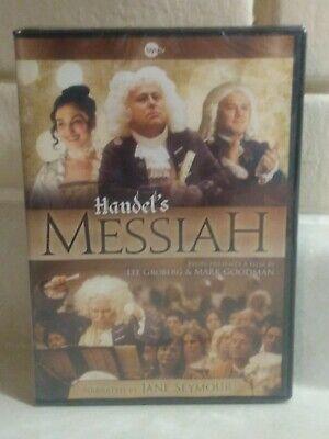HANDEL'S MESSIAH (BYU TV) - DVD