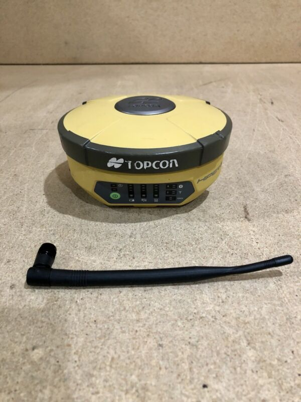 Topcon Hiper V GNSS FH915+ Receiver Antenna 1001137-02