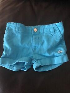 Enyce baby shorts