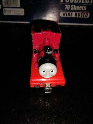 "GULLANE Learning Curve THOMAS THE TRAIN ENGINE & FRIENDS TRAIN CAR ""RHENEAS"""