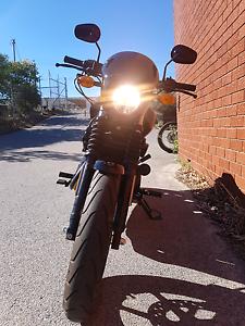 NEW Harley Davidson Street 500 Ballajura Swan Area Preview