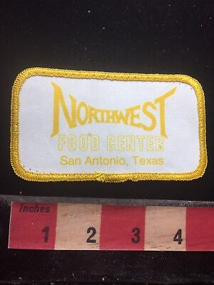 Grocery Store Supermarket Northwest Food Center San Antonio Texas Patch S78j