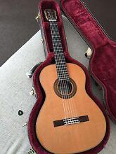 Katoh Classical Guitar MCG150C Redfern Inner Sydney Preview