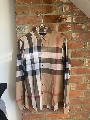 Burberry Brit Nova Check Shirt