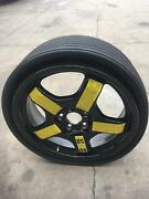 Audi Q5 Spare Rim and Tyre Greenvale Hume Area Preview