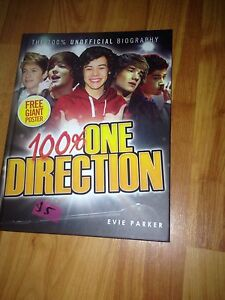 One direction unofficial biography Ballajura Swan Area Preview