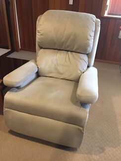 Posture Care Chair Semaphore Port Adelaide Area Preview