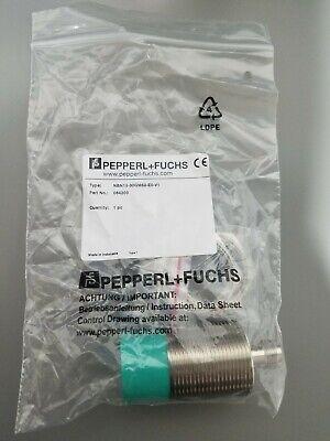 Brand New Pepperl Fuchs Nbn15-30gm50-e0-v1 084200 Inductive Sensor