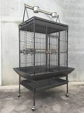 bird cage with gym bird aviary Riverwood Canterbury Area Preview