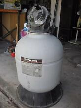 Hayward Sand filter for swimming pool Dakabin Pine Rivers Area Preview