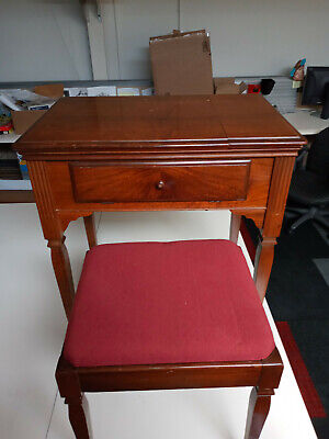 Vintage Folding Fold Up Bamboo Table Beautiful Condition No Damage Circa 1950/'s 28 12 Tall 36/' Wide