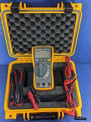 Fluke 115 Trms Multimeter Case Accessories Screen Protector