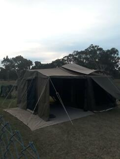 Camp Trailer Castlereagh Penrith Area Preview