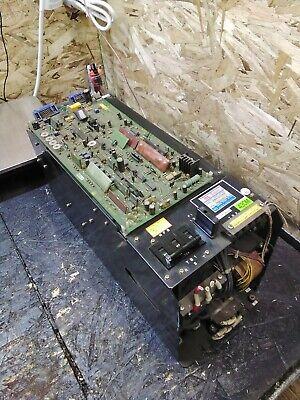 Sanyo Denki 20ba100ffw46 Bl Super Servo Amplifier Controller