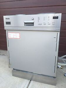 Miele intergated dishwasher Preston Darebin Area Preview