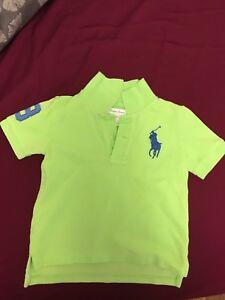 Baby/Toddler Polo Ralph Lauren
