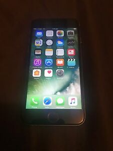 IPhone 6s 16gb and 64gb Alexander Heights Wanneroo Area Preview