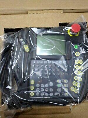 Staubli Sp1 D21142607d Robot Control Controller Teach Pendant