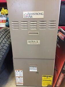 Armstrong Ultra V Furnace