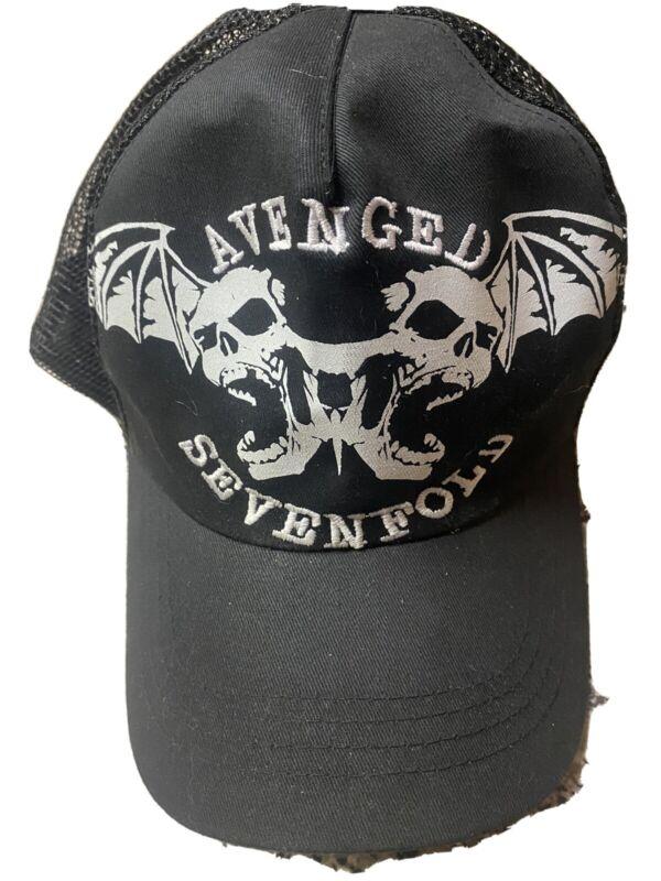 Avenged Sevenfold Hat
