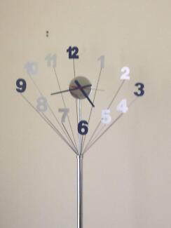 Time Fusion DESIGNER Floor Clock