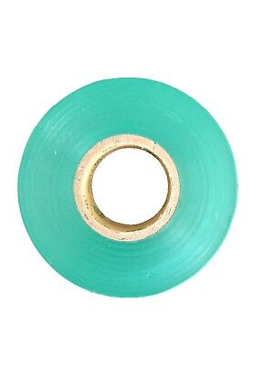 Bybon Vinyl Electrical Tapegreen34 In X 60 Ft Ul-listed2-roll