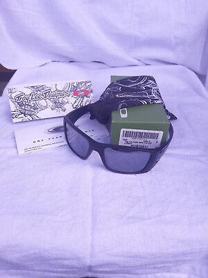 Oakley Sonnenbrille - Fuel Cell Troy Lee Piston - Sammlungsauflösung - neuwertig gebraucht kaufen  Wehr