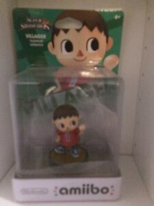 Amiibo For Sale (Will trade for working Gamecube games or cash)