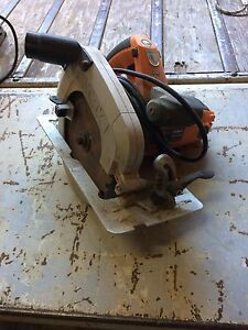 Circular saw $30 at Newtown Annandale Leichhardt Area Preview
