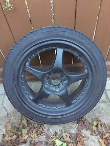 Looking for 205/50R17 tires