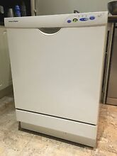 Fisher and paykel dishwasher (free delivery) Kidman Park Charles Sturt Area Preview