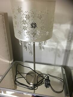 Lamp shades with stand!