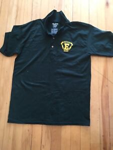 Ellenvale Band Shirt/Uniform