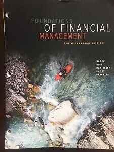 Business Administration NSCC Book 2nd Semester