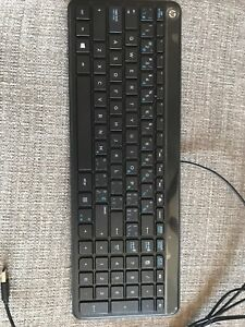 Wired Hp keyboard