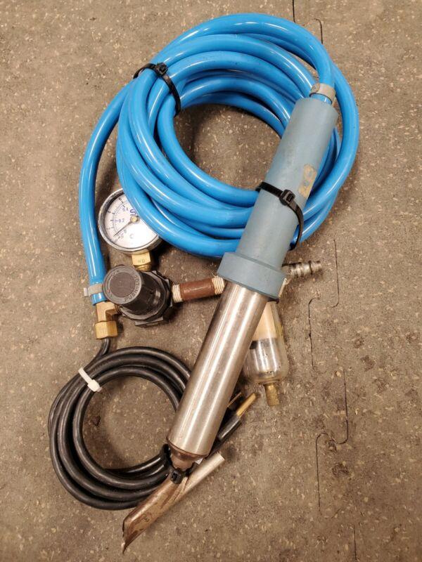 Seelye 02085 Thermoplastic Plastic Welder Kit