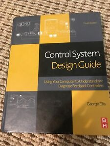 Control system design guide 4th edition