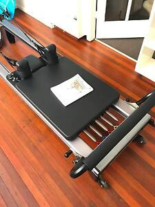 Pilates Reformer - Balanced Body Coogee Eastern Suburbs Preview