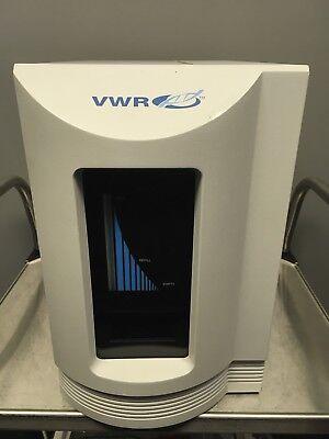 Vwr Fid Gas Station 26000-034 Fid-1000-l1466 Used