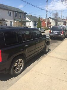 2007 Jeep Patriot 165,000Km Asking 3000