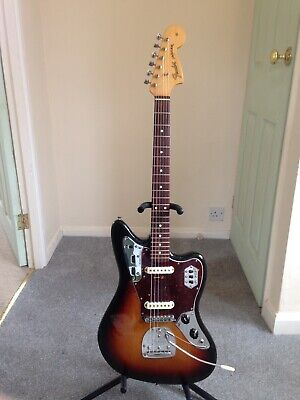 Fender Jaguar Classic Player Special 2010