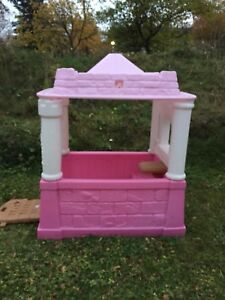 Step 2 Playhouse $45