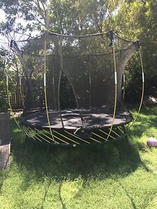 Springfree Trampoline Cannon Hill Brisbane South East Preview