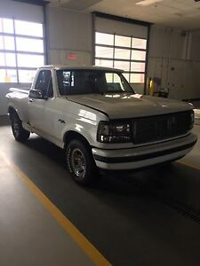 ford f150 flare side 1992