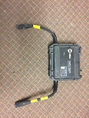 Miller 300934 Fieldpro Remote Stick Tweco Welder Tig 350 Feeder Pipe Piperworx