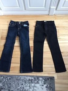 Size 8 Girls Jeans for Sale